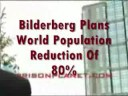 Bilderberg Plans To Kill 80 Of Humans Wake Up,box play station