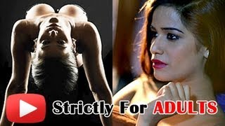 Poonam Pandey's Sex Postures For Nasha! [HD]