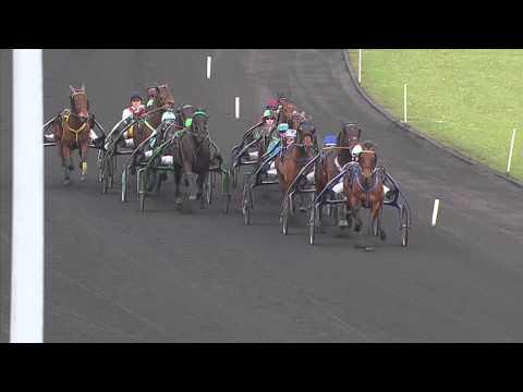 Vidéo de la course PMU GRAND PRIX DE FRANCE