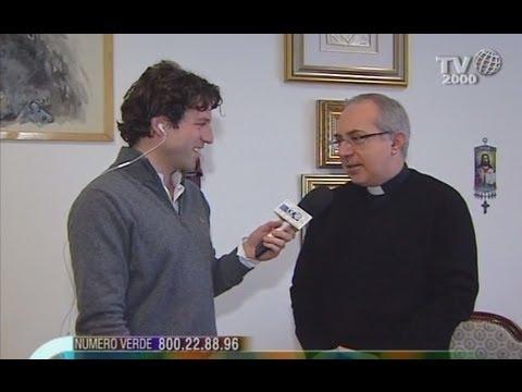 Esclusivo: Cardinal Bergoglio nostro Vescovo in parrocchia
