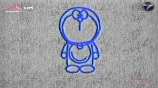 Doraemon Drawing Song (Malay Version)