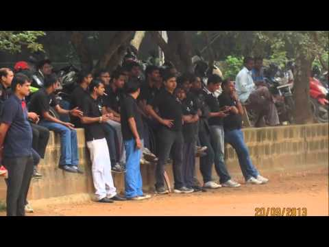 Cricket Match: DoubleTree Suites by Hilton Vs Hilton Residences (BANGALORE)