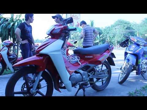 [Clip HD] Suzuki Sport 2012 (Vietnamese)