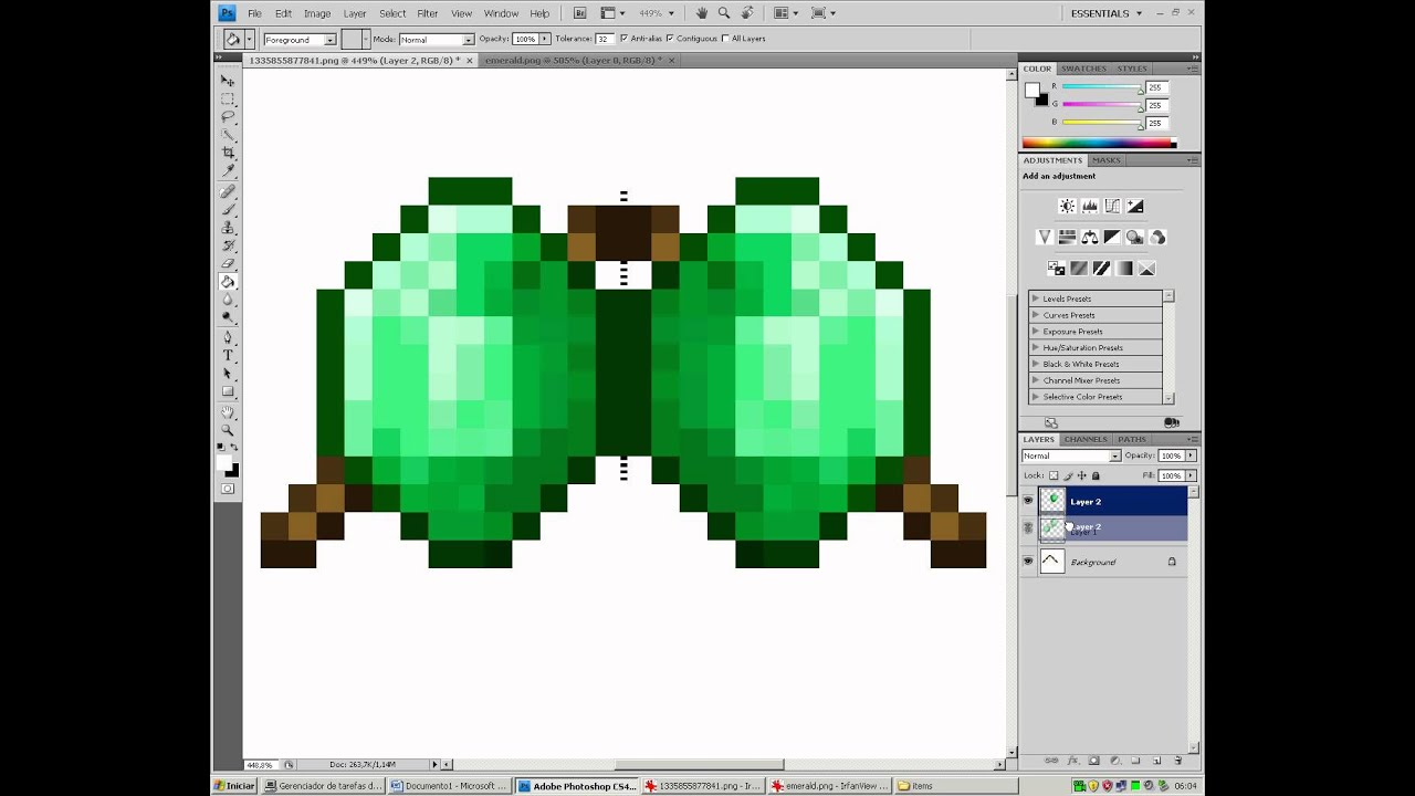 how to make minecraft papercraft