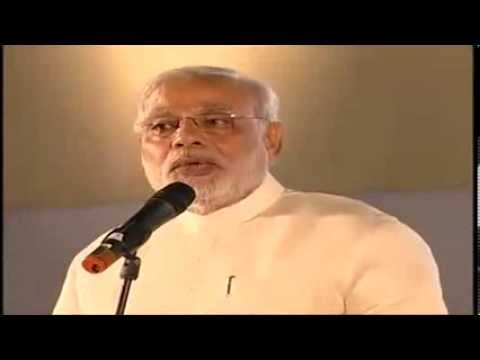 Shri Narendra Modi addressing Shreshta Bharat Divas celebrations in Mumbai - Speech