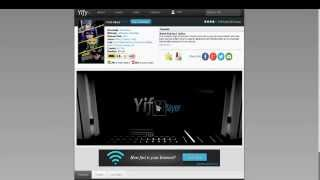 YIFY.tv For Watch Movies Online For Free In HD (2014