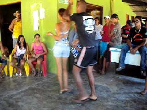 Lambadao cuiabano (Motoqueiros do lambadao Aguaçu part 5)