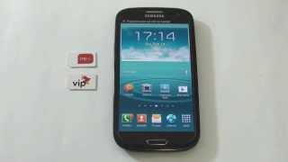 Samsung Galaxy S3 GT I9300 deblokiranje i dekodiranje pomoću koda