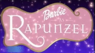 Barbie Rapunzel - Trailer view on youtube.com tube online.