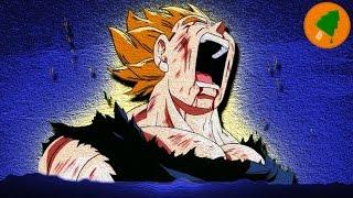Vegeta (Dragon Ball Z): The Story You Never Knew