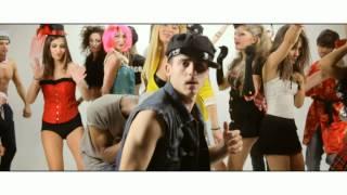 A-Roma ft. Pitbull & Play N Skillz - 100% Freaky