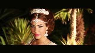 Ziana Schamsya Negafa Promo COLLECTION LUXE 2014