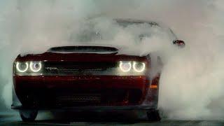 Drag Race A Dodge Demon | Top Gear: Series 25. Watch online.