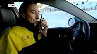 Chevrolet Captiva LT 2.2 AWD - Weekend Magazin Autotest videos