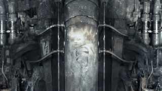 LYFTHRASYR - Technological Singularity (Lyric Video)