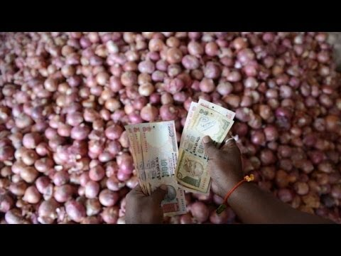 Rising Food Prices: Is The Government In Control?