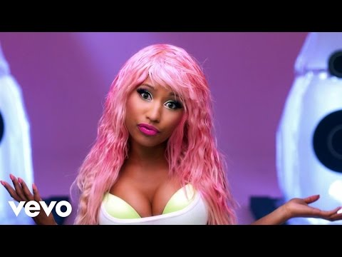 Nicki Minaj - Superbass