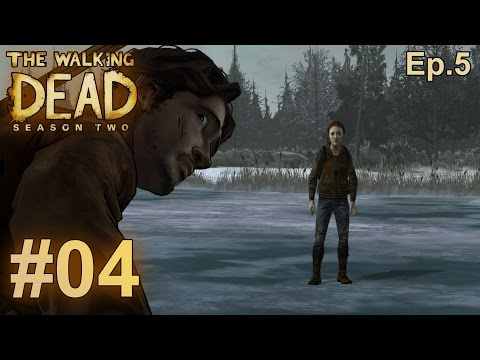 The Walking Dead Season 2: Episode 5 Part 4 - Listening Skills