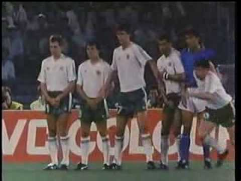 World Cup 1990 Documentary Part 2/3 Official Movie