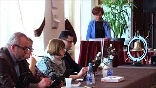Transmisja wideo obrad sesji Rady Miejskiej Władysławowa z dnia 28 lutego 2018 roku.Proponowany porz�