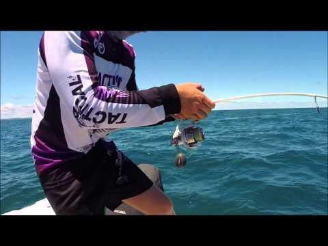 Fraser Micro Jigging