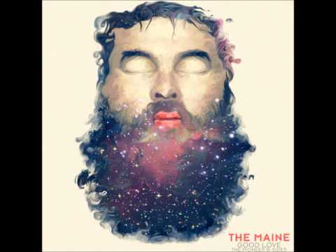 The Maine (2012) - Good Love (The Pioneer B-Sides) [full EP]