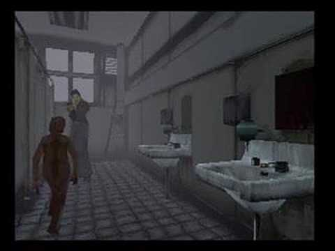 Silent Hill - трейлер игры для выставки E3 (1998)