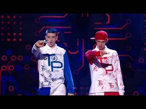 Mistři mnoha tanečních stylů! :D