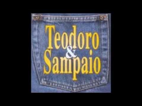 TEODORO E SAMPAIO novo cd 2014 - NOITES EM CLARO vol. 28