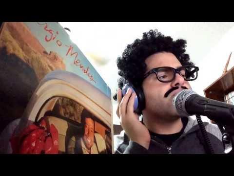 A Vo Da Paula - alo e da radio