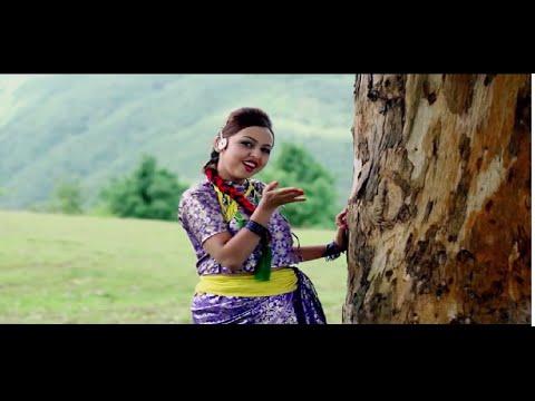 Nau Daada Kaati Ako - Smriti Pokharel | New Nepali Folk Pop Song 2014