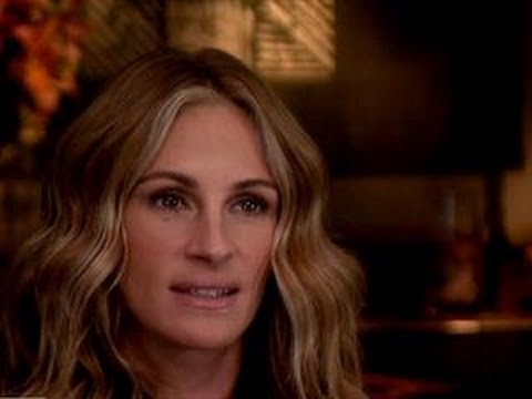 A Look Back at Julia Roberts' Career