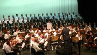 Santo Santo Santo, Coral E Orchestra Campinas