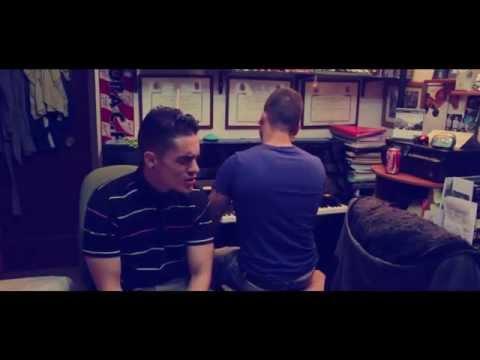 KEIBI & Adrian Ramos - Antes de partir (Acústico)