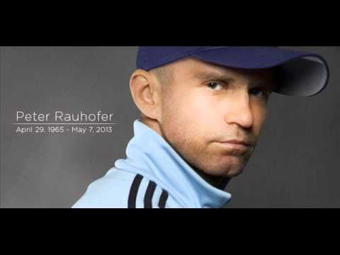 Rihana - Where Have You Been (Peter Rauhofer Reconstruction Mix)