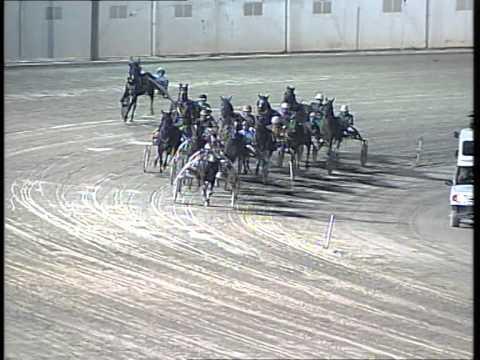 Vidéo de la course PMU PREMI ORONDEL