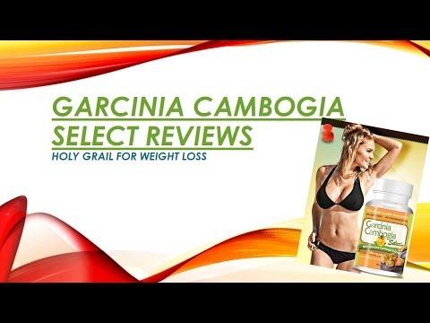 Garcinia Cambogia Select Reviews For Weight Loss - Do Not Buy Garcinia