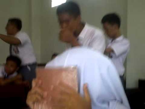 Pemerkosaan SMP 4 Jakarta (BERBAHAYA VIDEO KHUSUS +17) HD