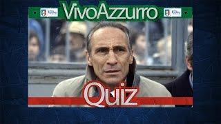 Una domanda su Enzo Bearzot... - Quiz #59
