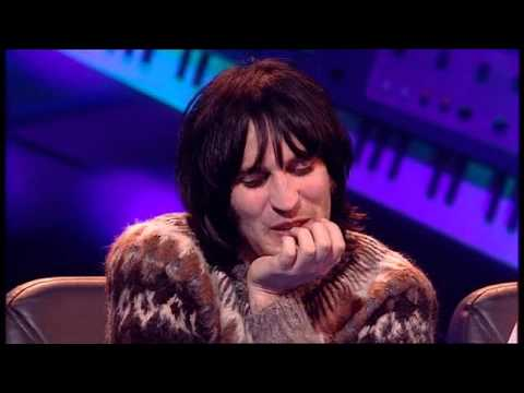 Never Mind The Buzzcocks S23E06 Claudia Winkleman