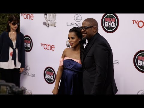 Fashion Hits and Misses at the NAACP Image Awards - Hiphollywood.com
