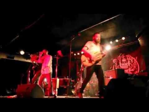 Dead Shrimp & Reed Turchi | Woman @ 10th Mojo Station Blues Festival