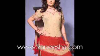 Indian Salwar Kameez, Designer Cotton Salwar Suit