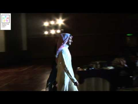 ISS-Night'13 fashion show of Saudi Arabia