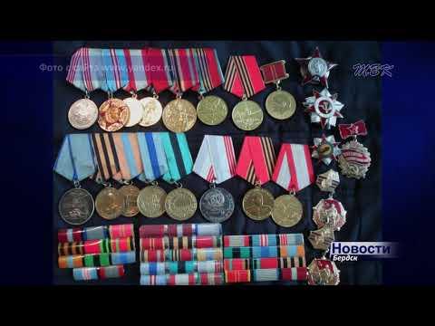 При параде российские военнослужащие теперь будут только с государственными наградами