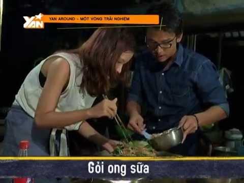 [YAN AROUND] Tổng kết mùa thứ 3 cùng VJ Kim Nhã và Quang Bảo (Phần 2)