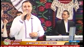 CORNEL COJOCARU MAMA LOR DE HOTI!, LIVE 2013
