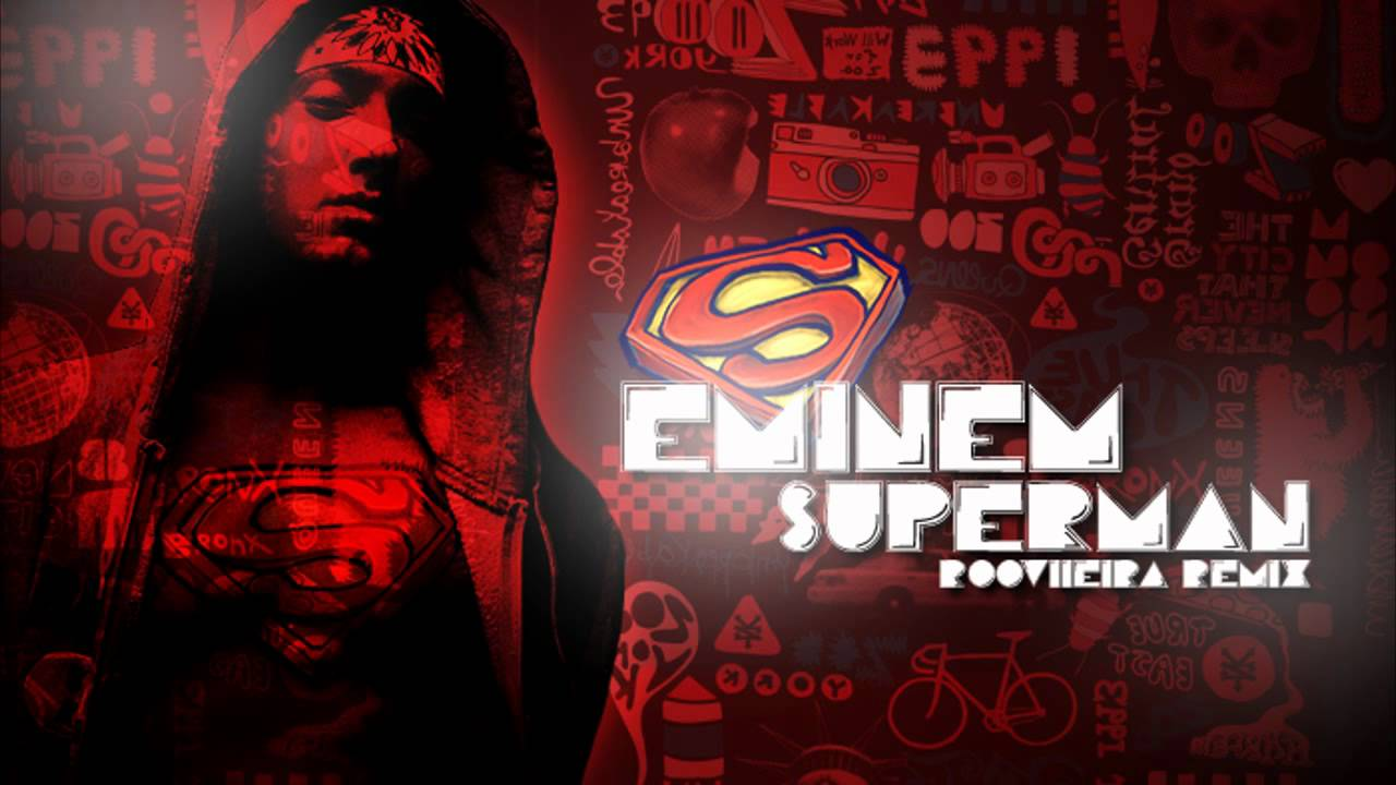 Eminem - superman (official video)