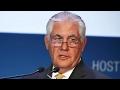 Tillerson says North Korea poses imminent threat