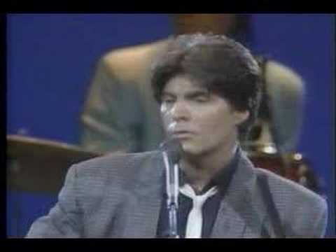 Rick Nelson Garden Party 1985 Youtube